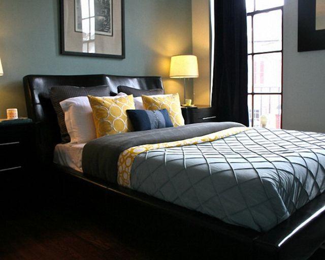 Dormitorios incre bles especialmente para hombres solteros for Disenos de cuartos para hombre