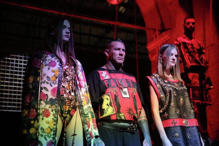 La rassegna fiorentina dedicata alla moda maschile ha lasciato il segno. Grazie soprattutto a Fausto Puglisi e Gosha Rubchinskiy.