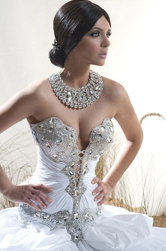 .gorgeous! gown #provestra