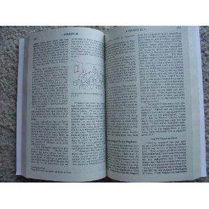 Cebuano Popular Version New Testament with Psalms / Ang Bag-ong Kasabotan $42.99