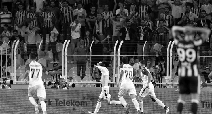 Demirkol'a göre sorun 'kaleci şanssızlığı değil':Fenerbahçe'nin tek şanssızlığı bu futbol yönetim anlayışı