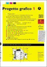 Progetto grafico 01 luglio 2003