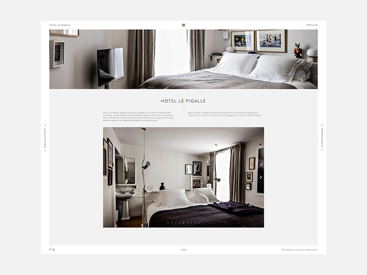 Brifour Hotel Solutions by Boutik