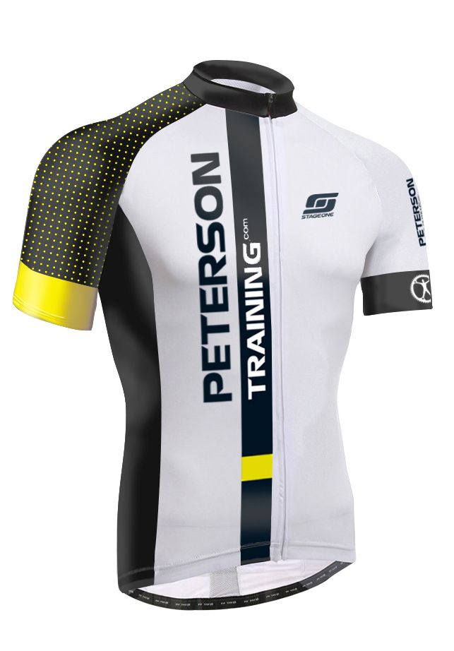 how to wear cycling jersey
