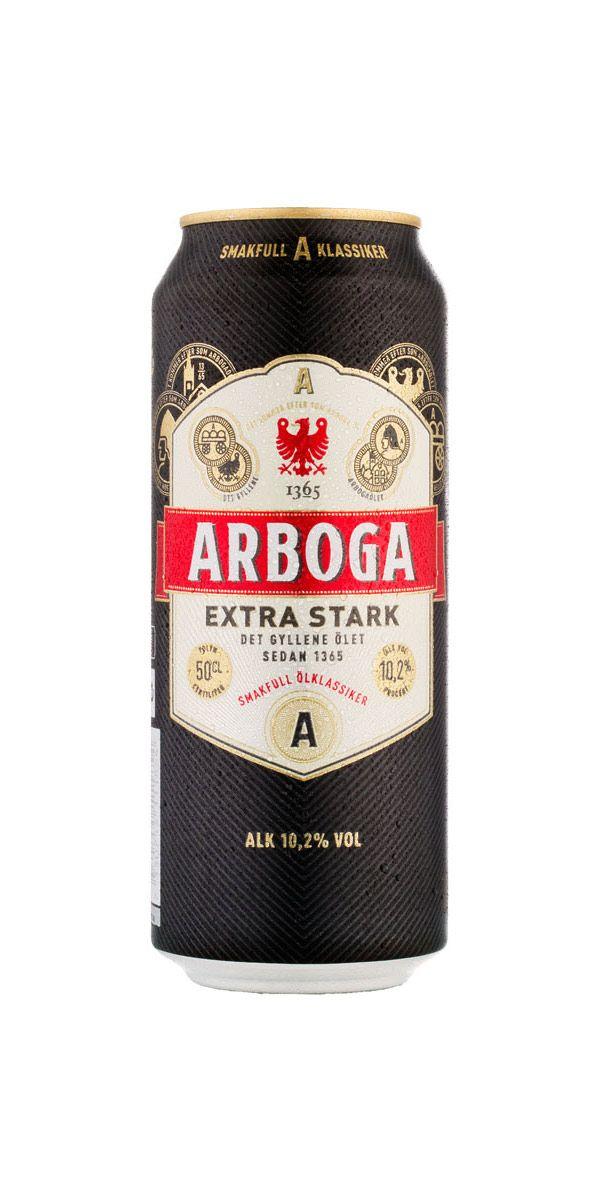 Mycket kraftfull smak med påtaglig sötma och lätt bränd ton. APK 2,44