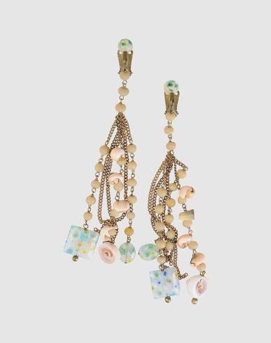 DONATELLA PELLINI - Earrings