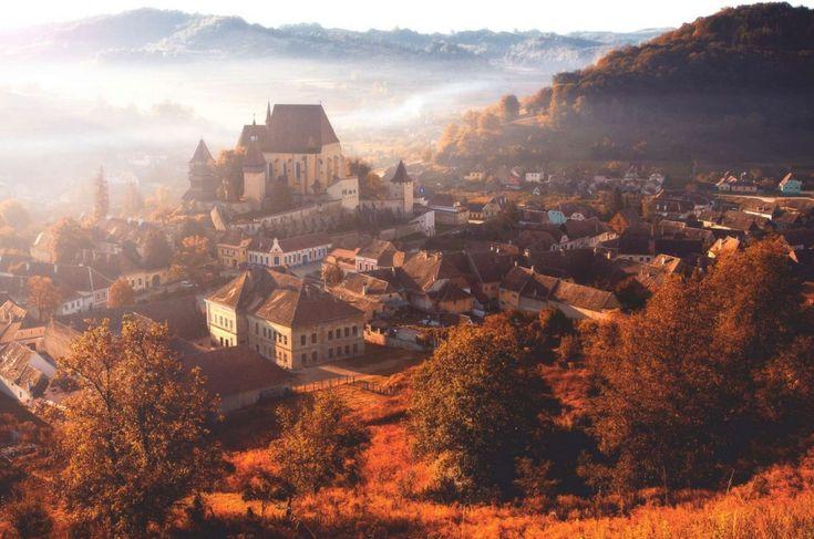 Хочу вРумынию