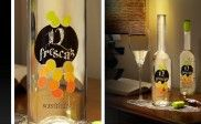 Wine label design. 12 frescas. | #packaging #labeling #label #drinks #wine
