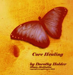 core healing, the 7 root causes of disease, A meditation .Core Healing Meditation is now live an available for download. As described on #blogtalkradio  and in Dorothy's book Body Centred Healing, the 7 root causes of disease as a healing program has helped many to recognize and move past trauma. Now as a single meditation you can use to connect behaviours to trauma and use Chakra and energy techniques to reconnect to your self and life.