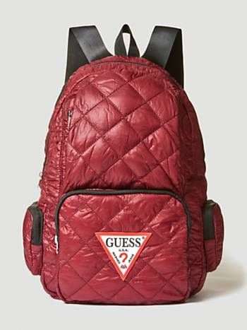 Efecto And PespunteadoGuess More eu Just4fun Bags Mochila iOZukXP