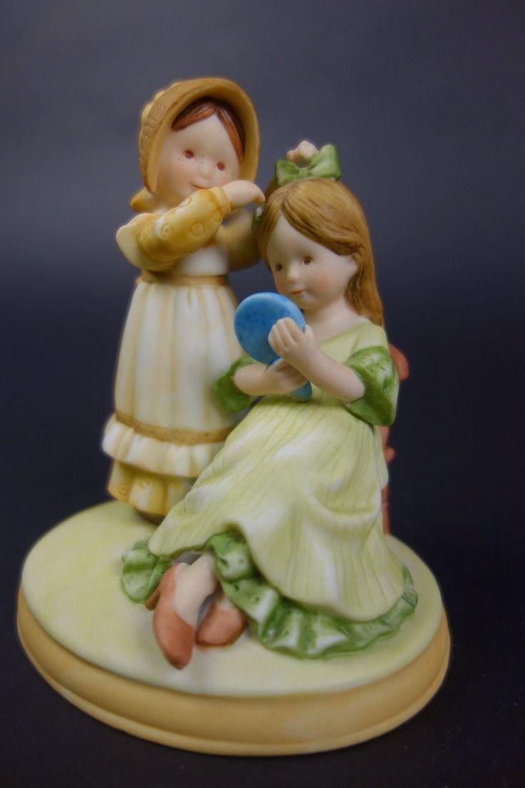 47 best holly hobbie images on pinterest holly hobbie figurine holly hobbie good times porcelain figurine series 1 ebay reviewsmspy