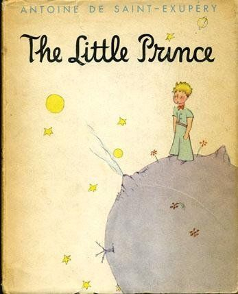 The Little Prince #books