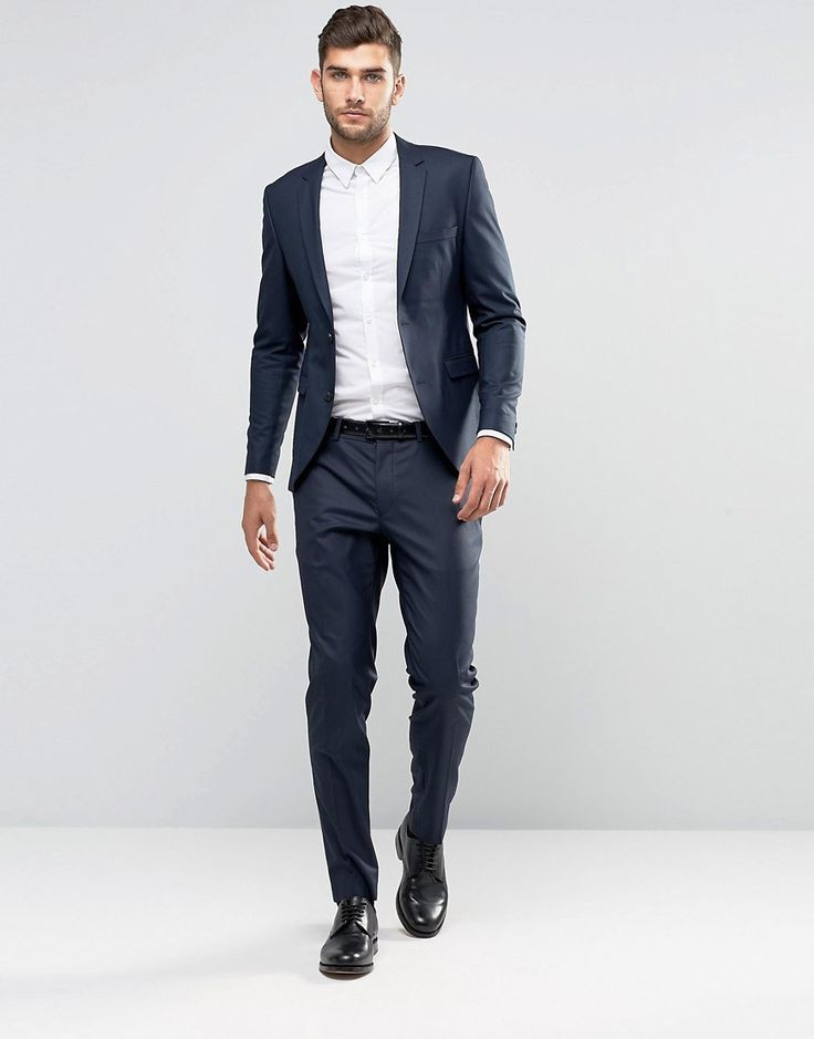 1000  images about blue navy suit on Pinterest | Men's style
