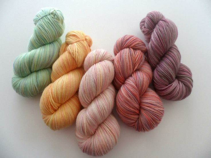 Candy Shop | Red Riding Hood Yarns