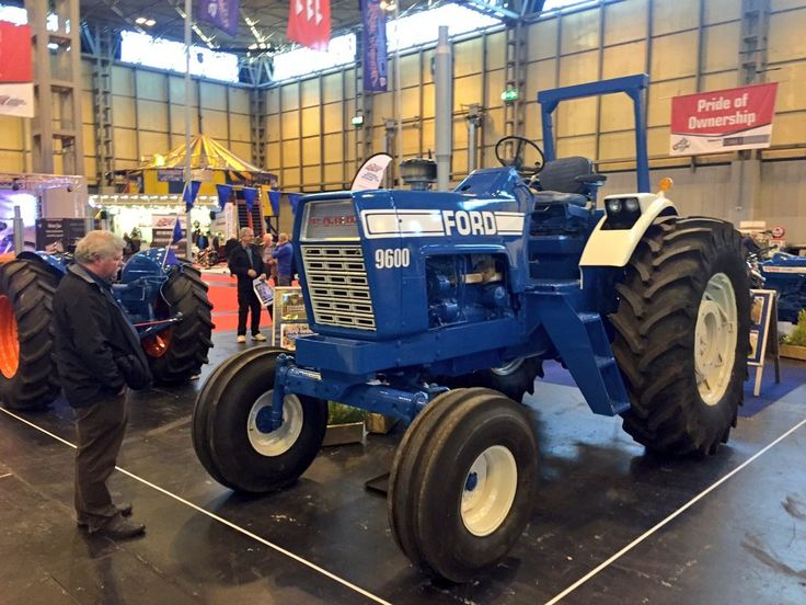 Ford Pulling Tractors : Best ford tractors equipment images on pinterest
