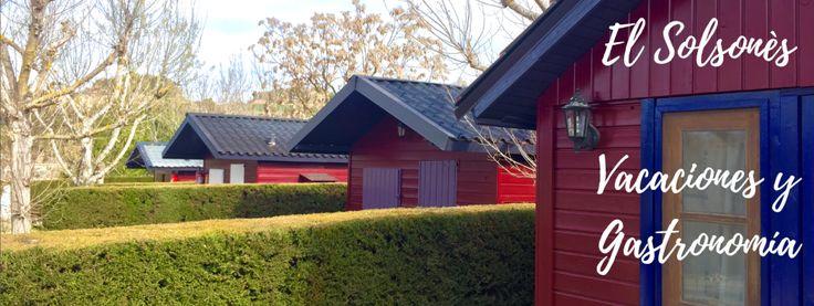 Camping el Solsonès es un camping de 1ª categoría. Ofrece alquiler de bungalows para el turismo familiar y el turismo rural. Camping ecológico en los Pirineos, ideal para el ecoturismo.