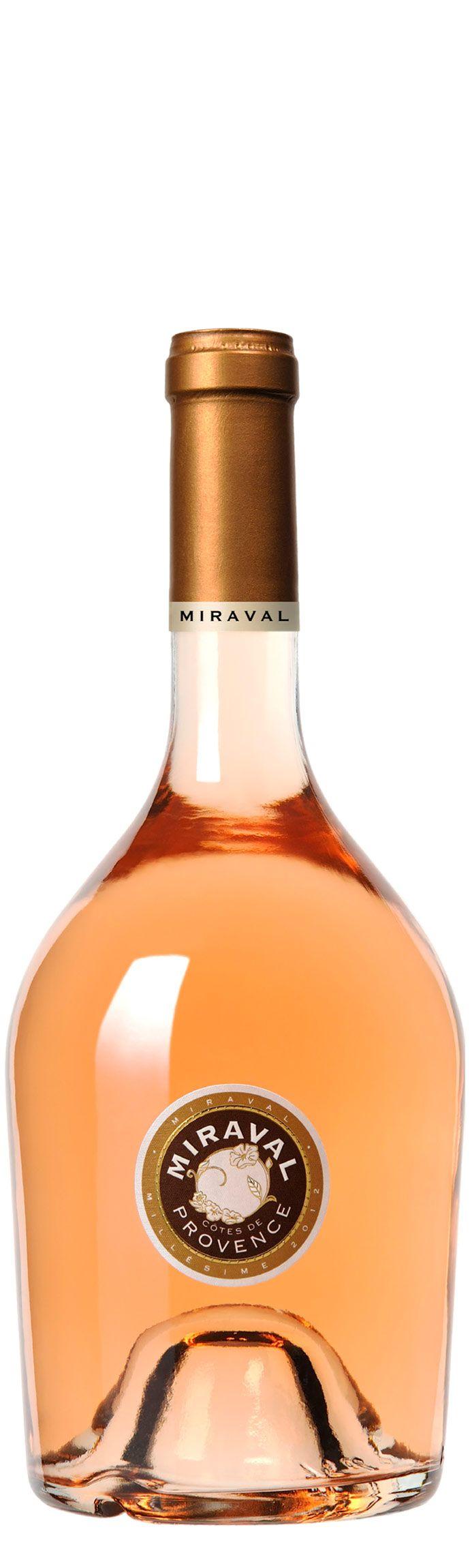 Miraval Côtes De Provence 2014 aus Frankreich / Provence beim Weinversand Vinexus günstig bestellen.