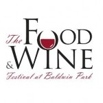 Baldwin Park Food and Wine Festival in Orlando in March