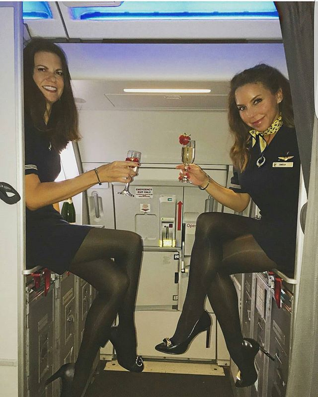 Thanks @skycutie ☺ SAS Air Hostesses I have known  Not - british airways flight attendant sample resume