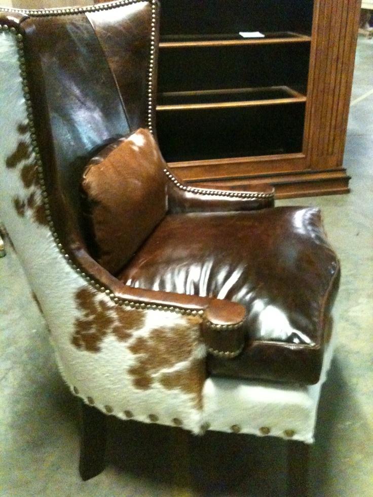 Cowhide Furniture, Cowhide Western Furniture Facebook