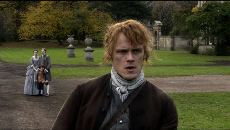 Outlander: Review, Of Lost Things, and Hearts Found | Three If By Space