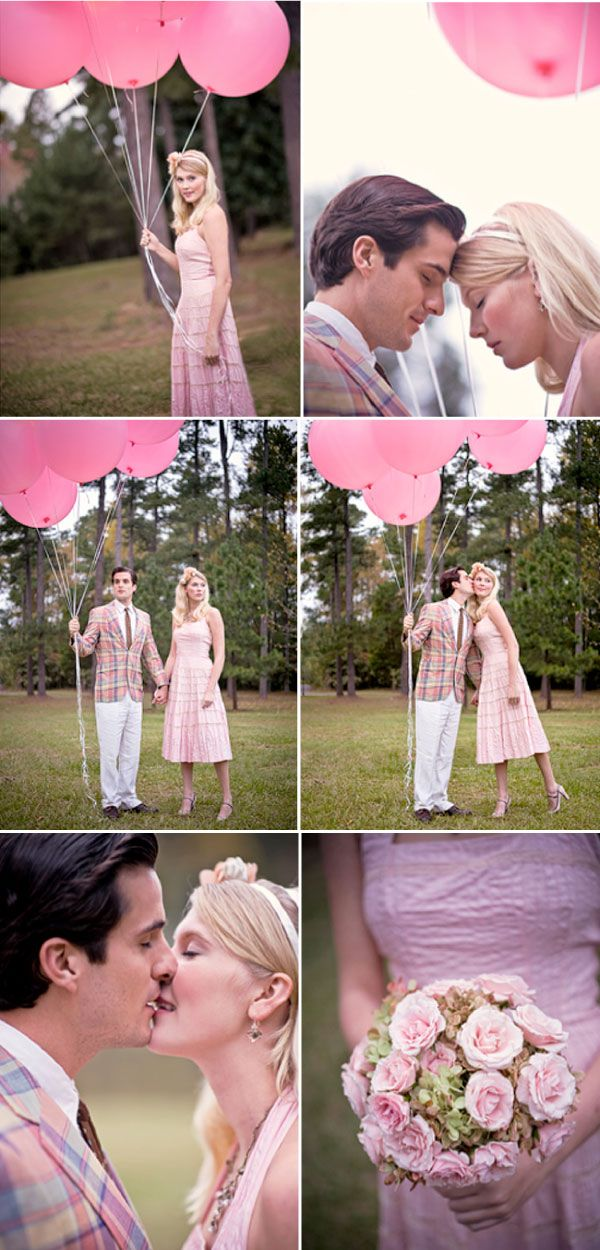 Vintage E-Session by Jeremy Harwell, Part II