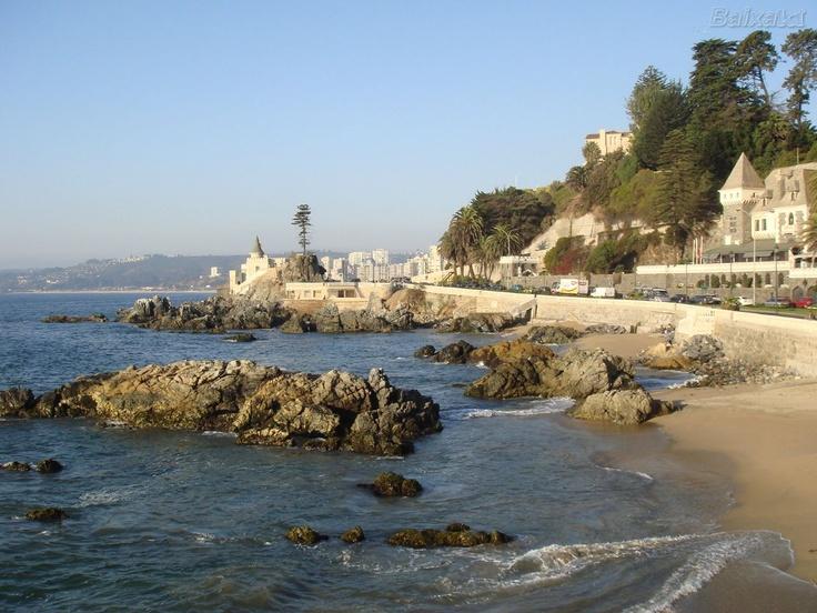 Castelo - Viña Del Mar - Chile