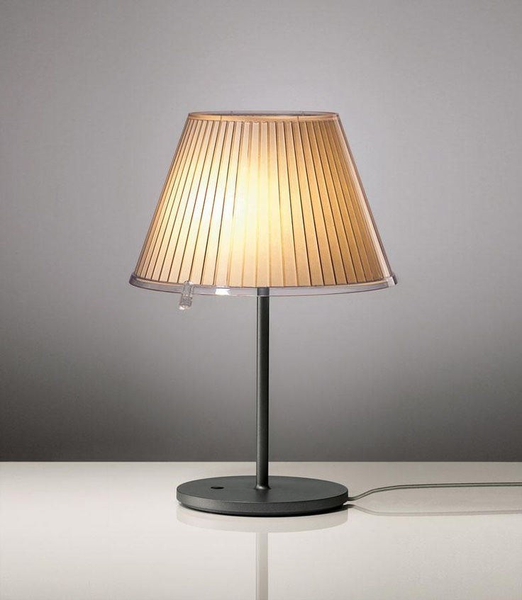 Have I Made The Right Choice For The Bedroom Bedside Table? Artemide    Choose Tavolo