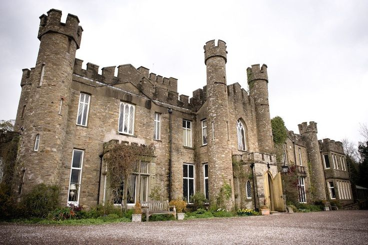 South Stainmore, Kirkby | 21 Fairytale Castles You Can Actually Stay At