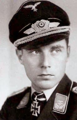 Major Egmont Prinz zur LIPPE-WEISSENFELD  (14 July 1918 – 12 March 1944) 51 aerial victories, all nocturnal. Killed in a flight accident. Knight's Cross on 16 April 1942 as Oberleutnant and Staffelkapitän of the 5./NJG 2; 263rd Oak Leaves on 2 August 1943 as Hauptmann and Gruppenkommandeur of the III./NJG 1