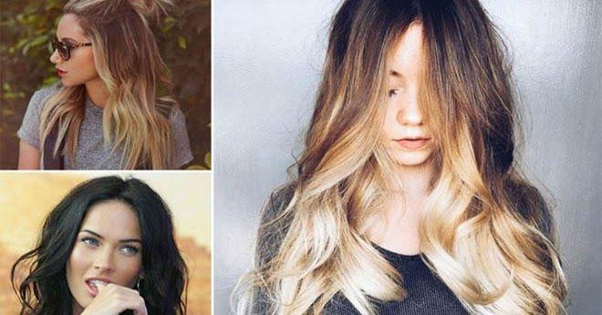 12 από τις κορυφαίες τάσεις στα μαλλιά για το Φθινόπωρο του 2017
