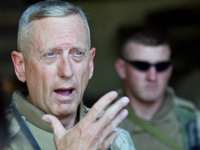 Love this! - General James 'Mad Dog' Mattis Email About Being 'Too Busy To Read' Is A Must-Read!!!