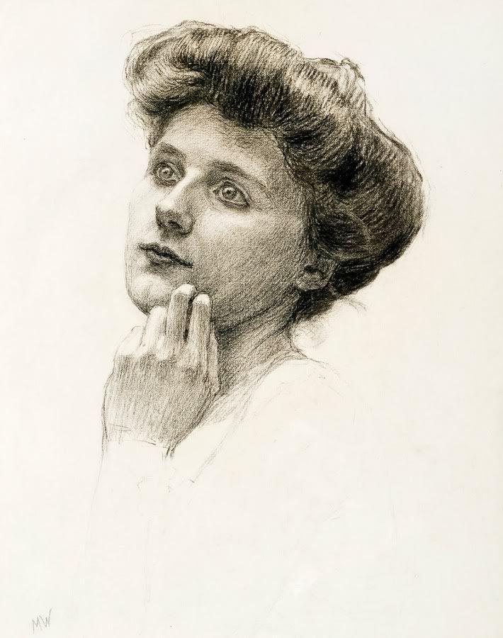 Maria Wiik 1853-1928