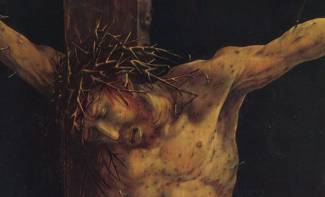 """If Jesus died, why is the day called """"Good Friday""""? Read more about the Triduum."""