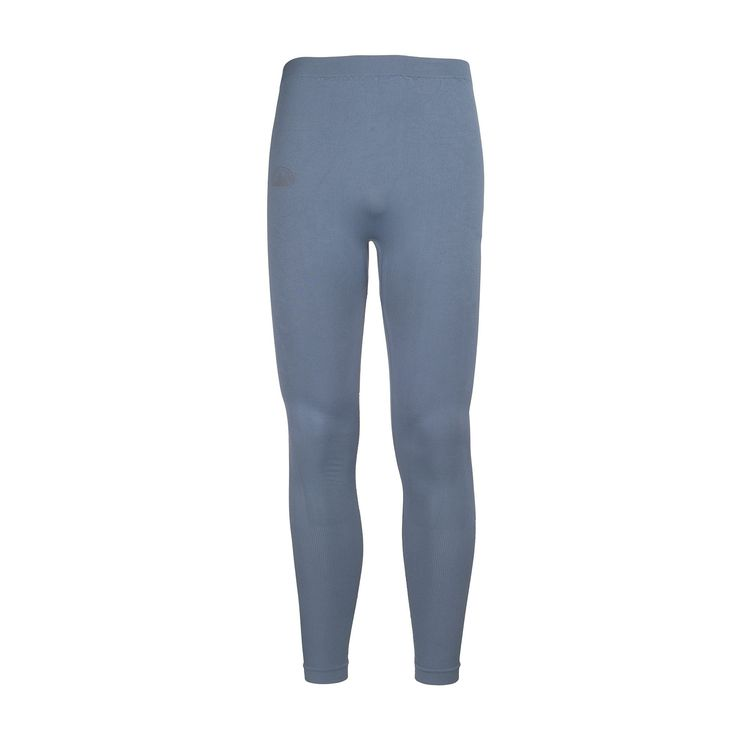 Seamless base-layer tights for excellent thermal insulation on all types of winter sports and snow adventures.