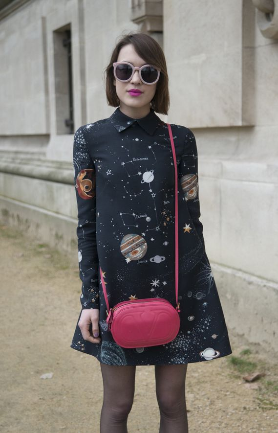 Valentino Haute Couture in Rome - Street Style, Get the Look, Shopping, Pre-Fall '15