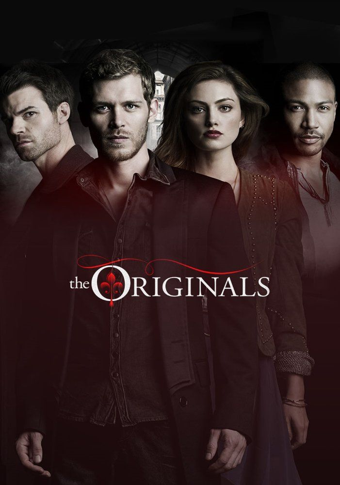 The Originals (TV Series 2013– ) on IMDb: Movies, TV, Celebs, and more...