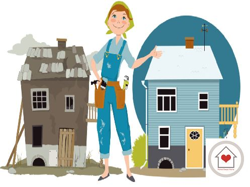 Flipping a property - what you need to know