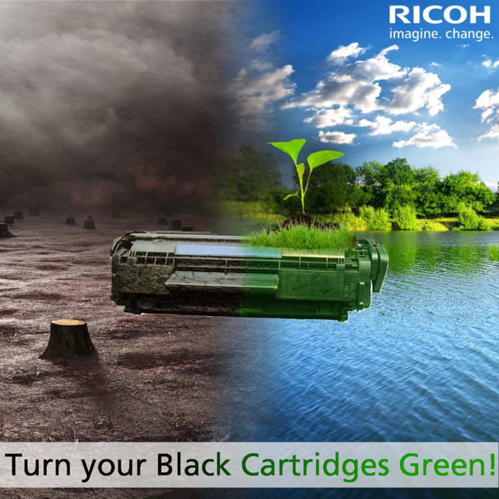 25 Best Ideas About Toner Cartridge Recycling On