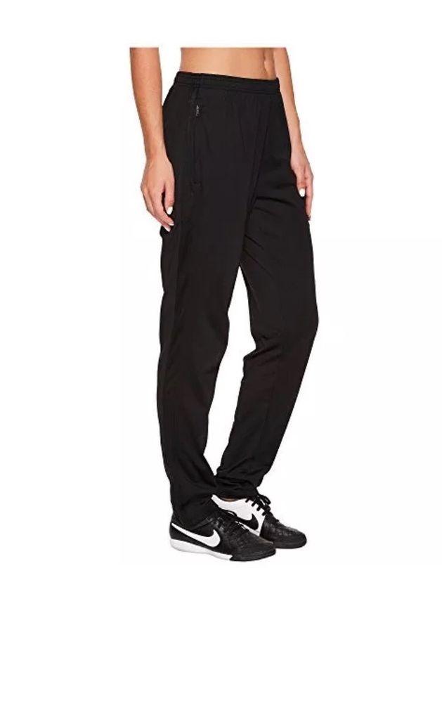 29e1df763aa2 Nike Womens Academy Pants Medium Black #fashion #clothing #shoes  #accessories #womensclothing #activewear (ebay link)
