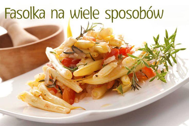 #smacznastrona #poradyTesco #przepisyTesco #Tesco #fasolkaszparagowa #mniam #food