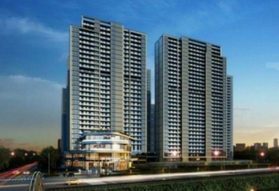 Pengembang Perusahaan BUMN China Memasarkan Proyek Daan Mogot City #daanmogotcity #apartemendamoci