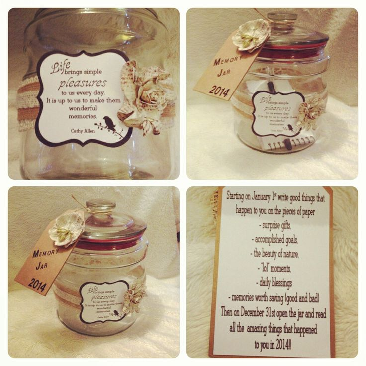 How To Make A Memory Jar 9 Steps With Pictures Wikihow