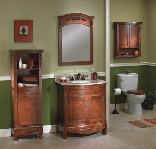 Bathroom Collections, Tuscany And Tuscan Style On Pinterest