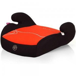 Inaltator auto copii Coto Baby Taurus - orange