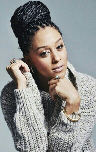 Tia Mowry Hardrict                                                                                                                                                     More