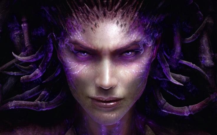 Lansare StarCraft II Heart of the Swarm în România