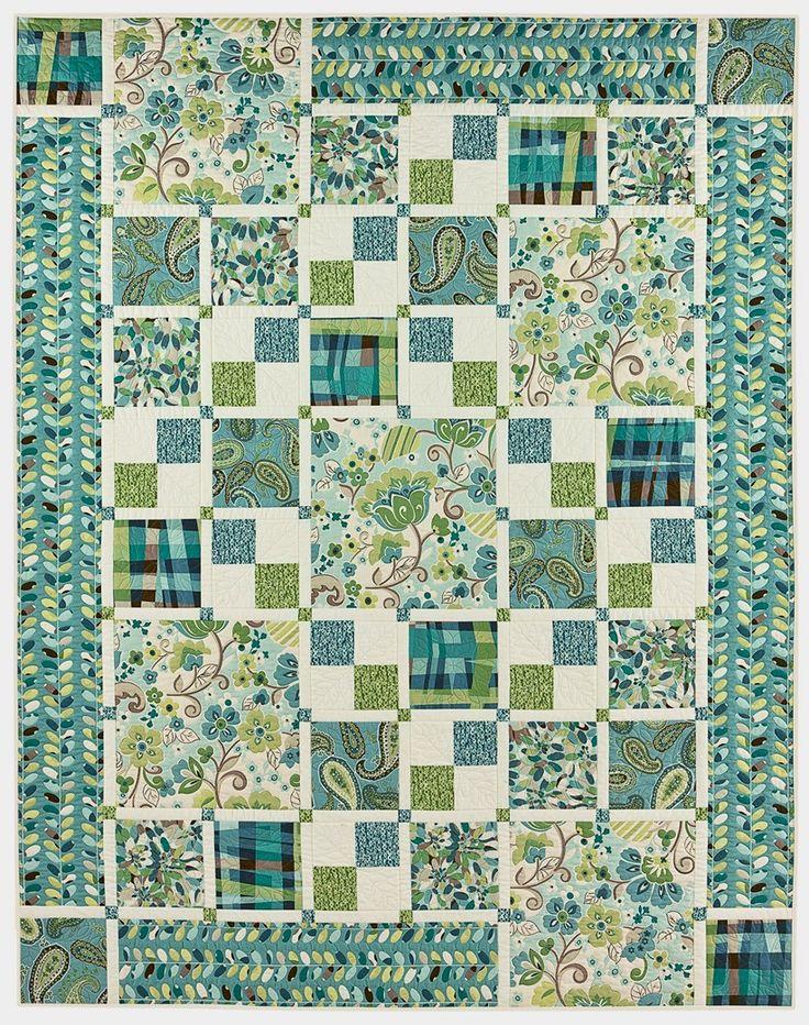 137 Best Quilts Large Print Images On Pinterest Quilt