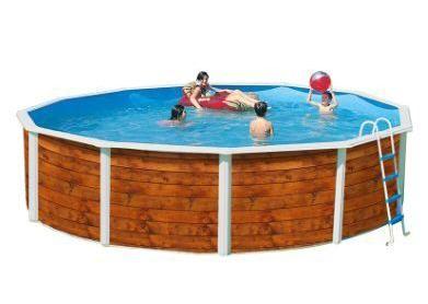 Les 20 meilleures id es de la cat gorie piscine hors sol for Promo piscine bois