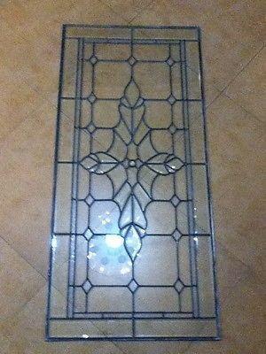 12 Best Images About Beveled Stain Glass Shower Doors On